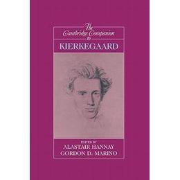 The Cambridge Companion to Kierkegaard (Häftad, 1997), Häftad, Häftad