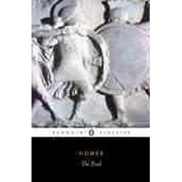 The Iliad: New Prose Translation (Classics)