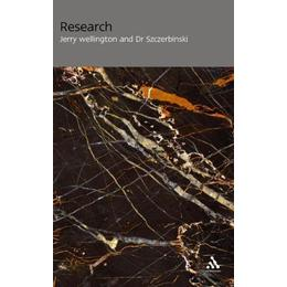 Research Methods for the Social Sciences: A Guide for the Perplexed (Guides for the Perplexed)