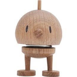 Hoptimist Baby Woody Bumble 7cm Figurine
