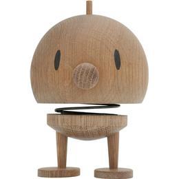 Hoptimist Woody Bumble 13.5cm Figurine