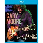 Gary Moore Live At Montreux 2010 [Blu-ray]