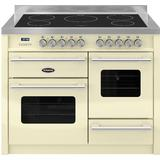Induction Cooker Britannia Delphi 110 XG Induction Black, Red
