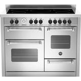 Induction Cooker Bertazzoni MAS110 5I MFE T XE Black, Stainless Steel