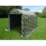 Storage Tent Dancover Storage Tent Pro 2x3m