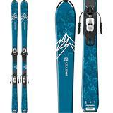 Skis Salomon L QST Max 2020