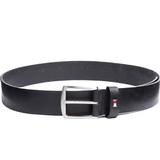 Men's Clothing Tommy Hilfiger Denton Belt - Black