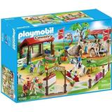 Playmobil Country Pony Farm 70166
