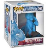 Action Figures on sale Funko Funko Pop! Disney Frozen 2 6'' the Water Nokk
