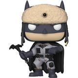 Action Figures on sale Funko Pop! DC Comics Batman Red Son 2003