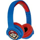 Headphones & Gaming Headsets OTL Technologies Super Mario Kids Bluetooth