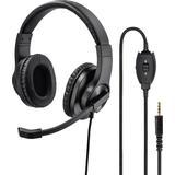 Headphones & Gaming Headsets Hama HS-P350