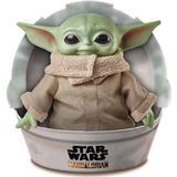 Mattel Star Wars The Child Small Yoda Mandalorian 28cm