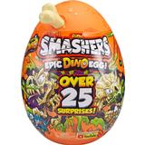 Toy Figures Zuru Smashers Epic Dino Egg Collectibles Series 3