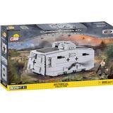 Blocks Cobi Sturmpanzerwagen A7V