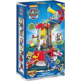 Play Set Spin Master Paw Patrol Mighty Lookout Tower