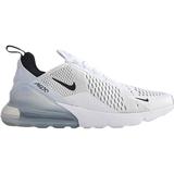Nike Air Max 270 M - White/White/Black