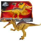 Figurines Mattel Jurassic World Mega Dual Attack Suchomimus