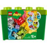 Duplo Lego Duplo Deluxe Brick Box 10914