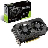 Nvidia GeForce ASUS GeForce GTX 1650 Super TUF Gaming HDMI DP 4GB