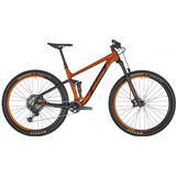 Bikes Bergamont Contrail 5 2020 Unisex
