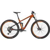 Bikes Bergamont Contrail 8 2020 Unisex