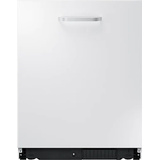 Fully Integrated Dishwashers Samsung DW60M6070IB Integrated, White