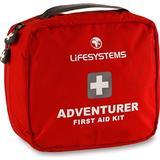 First Aid Kit Lifesystems Adventurer