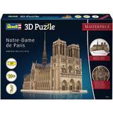 Jigsaw Puzzles Revell Notre Dame De Paris 293 Pieces