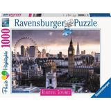 Ravensburger Beautiful Skylines London 1000 Pieces