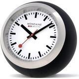 Clocks Mondaine Globe 6cm Table Clock
