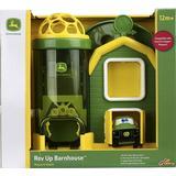 Kids ll oball Toys Kids ll John Deere Rev Up Barnhouse