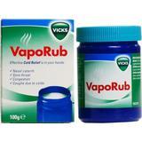 Medicines Vicks VapoRub 100g