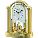 Seiko QXN228 10.8cm Table Clock