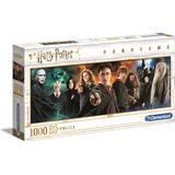 Clementoni Panorama Harry Potter 1000 Pieces
