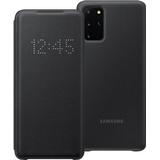 Samsung galaxy s20 ultra Mobile Phone Accessories Samsung LED View Cover for Galaxy S20 Ultra