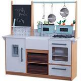 Kitchen Toys Kidkraft Farm to Table Play Kitchen with Ez Kraft Assembly