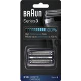 Braun Series 3 21B Shaver Head