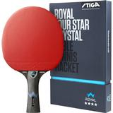 STIGA Sports Royal Crystal 4 Star