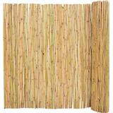 Screening vidaXL Bamboo Fence 300x150cm