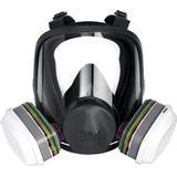 Face Masks 3M Reusable Full Face Mask Large 6900