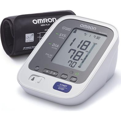 Blood Pressure Monitors Omron M6 Comfort