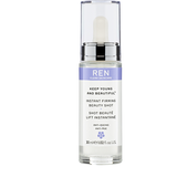 Skincare REN Instant Firming Beauty Shot 30ml
