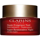 Clarins Super Restorative Night for All Skin Types 50ml