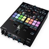 BPM Counter DJ Mixers Reloop Elite