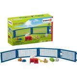 Toys Schleich Rabbit & Guinea Pig Hutch 42500