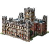 Wrebbit Downton Abbey 890 Pieces