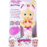Bath Toys IMC TOYS Bloopies Mermaids Sweety