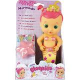 Bath Toys IMC TOYS Bloopies Mermaids Luna