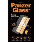 Samsung Galaxy S20 Ultra Screen Protectors PanzerGlass Biometric Case Friendly Screen Protector for Galaxy S20 Ultra